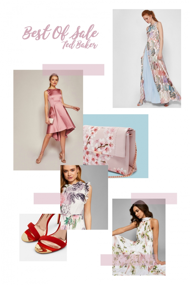Best Of Ted Baker Sale | Lotti Groll | Black Latina Fashion & Lifestyle
