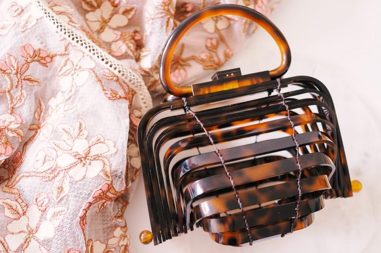 Trend Report: Bast, Stroh und Rattan - 44 Sommertaschen für Büro und Freizeit | Lotti Groll